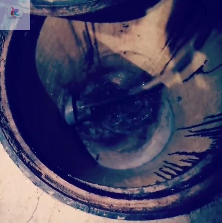 شركة تسليك مجارى بالاحساء  تسليك وتنظيف الصرف الصحي